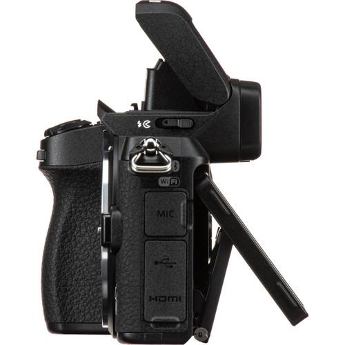 Nikon Z50 Specs 2 image