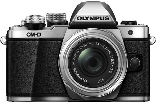 Olympus OM D E M10 II Price 1 image