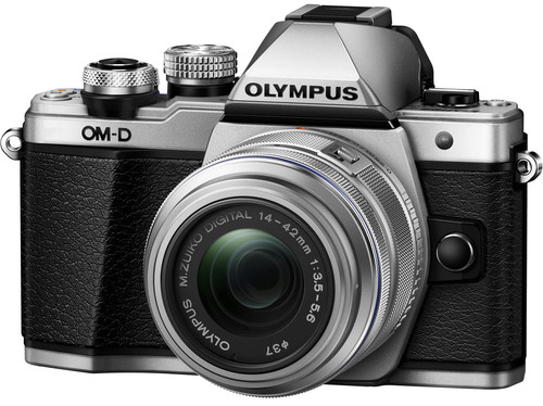 Olympus OM D E M10 II Review 1 image