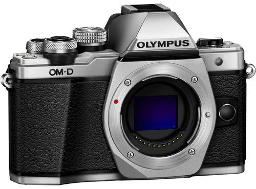 Olympus OM D E M10 II Specs 1 image