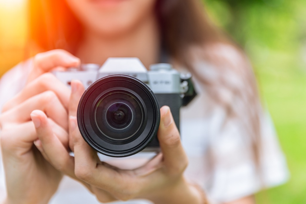 Benefits of Trading In Your Old Camera Gear 2 image