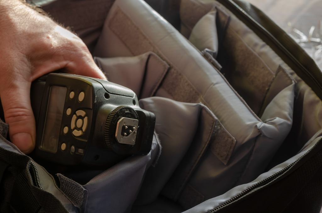 How to Pack Your Camera Gear image