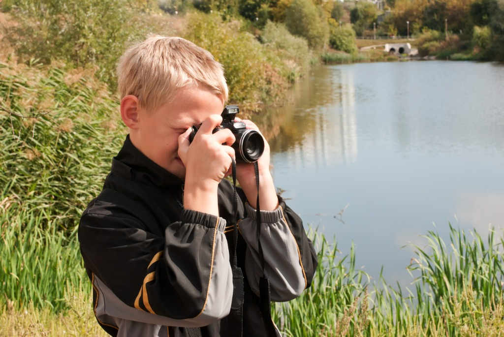 how to make money from old camera gear image