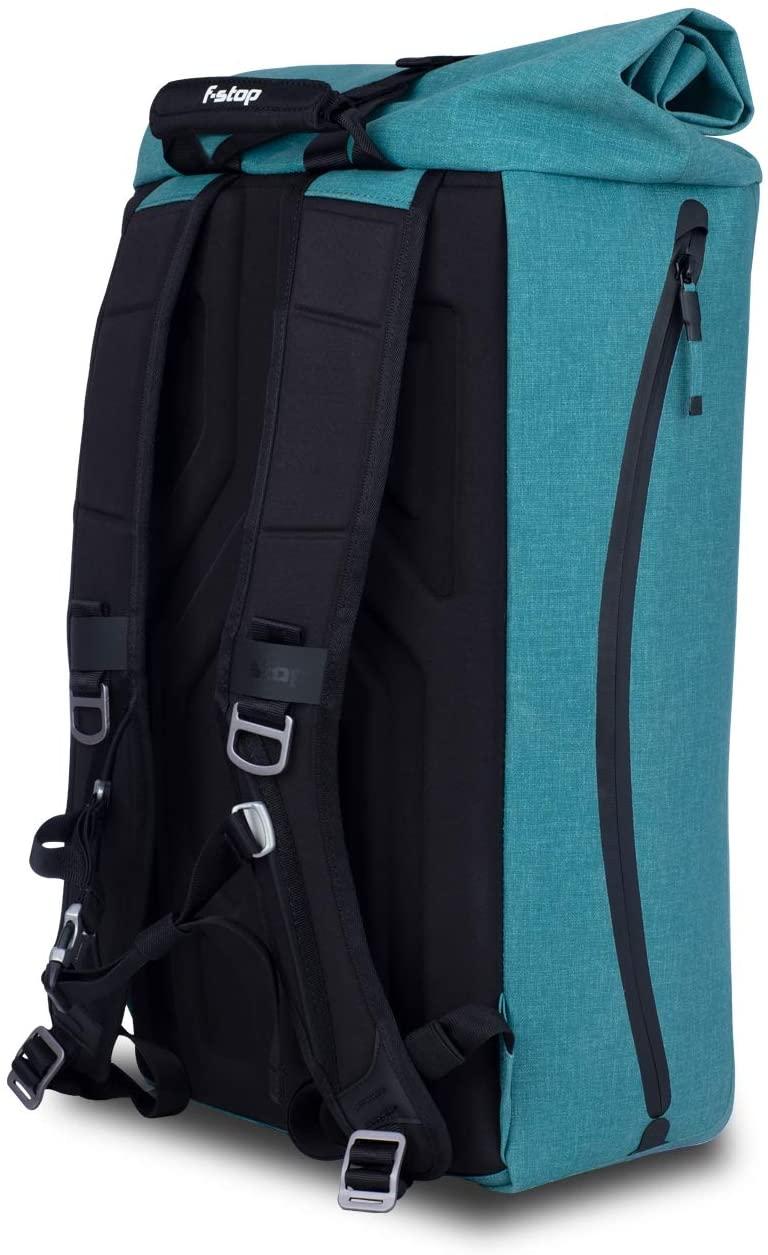 dyota camera backpack back image