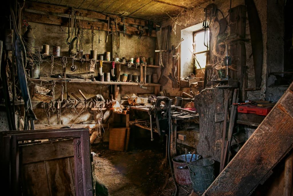 abandoned photography 2 image