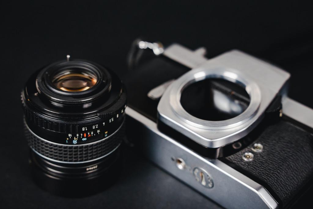 beginner film photography tips image