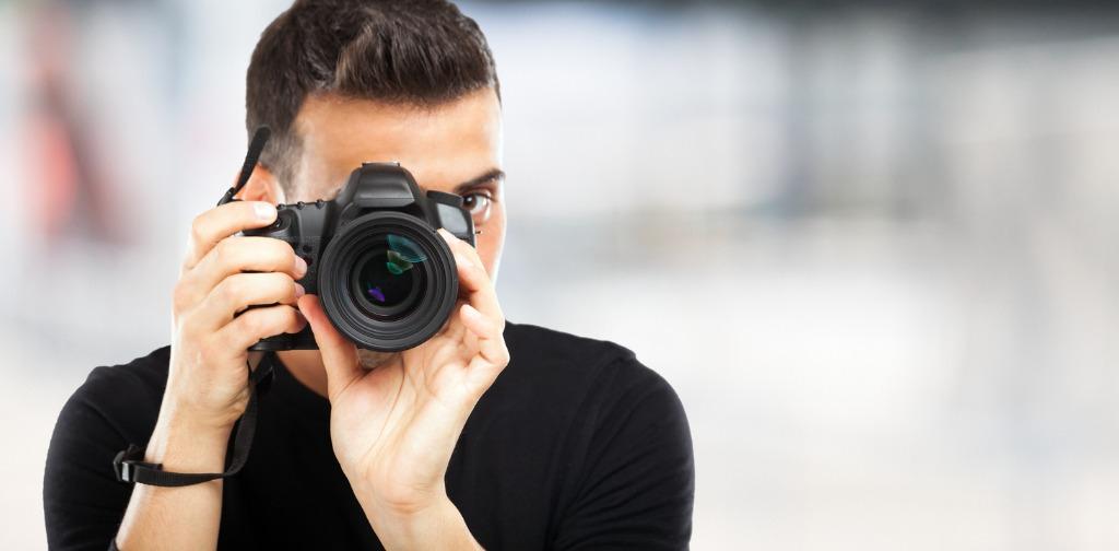 best focal length image