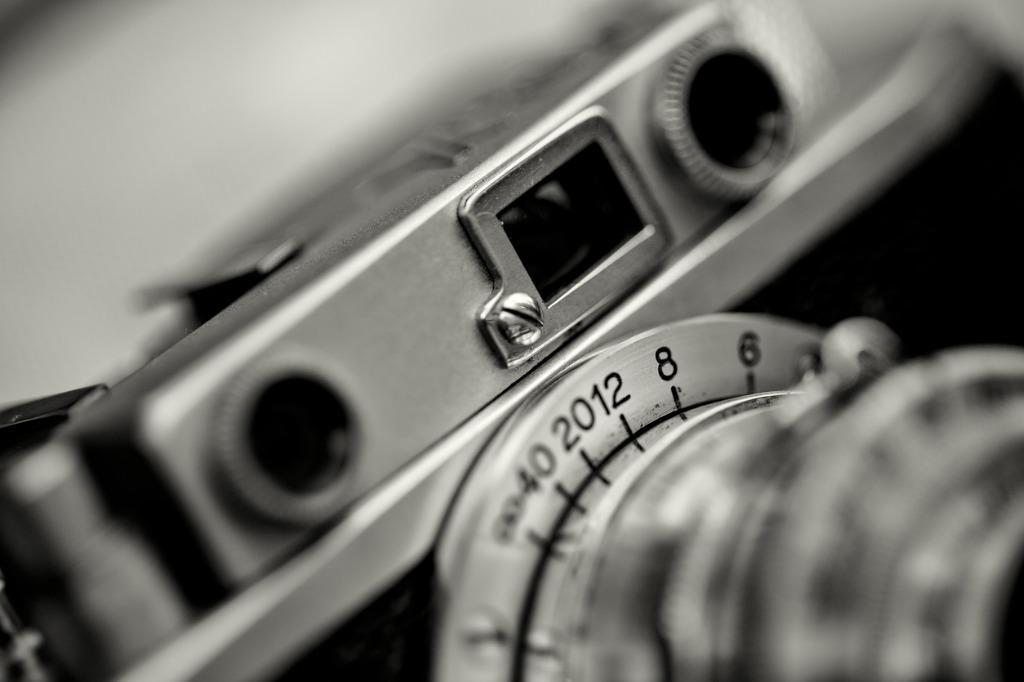best rangefinder camera image
