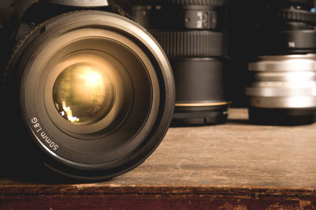 versatile camera lenses image