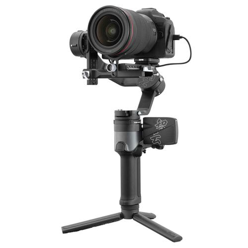 Want to Shoot Better Video Get a Weebill 2 Handheld Gimbal Stabilizer image
