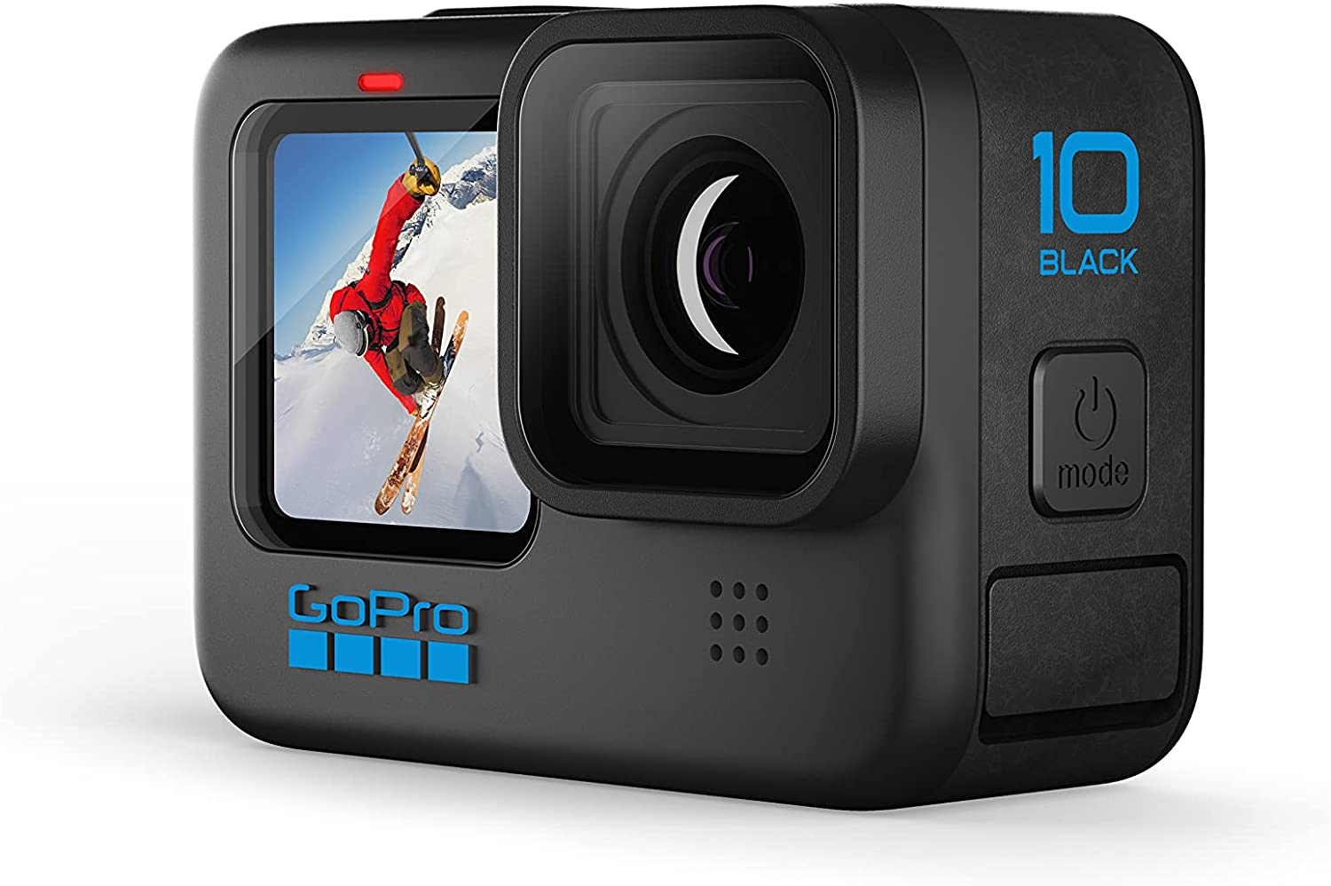 Simple Tips for Taking Photos With a GoPro Hero 10 image