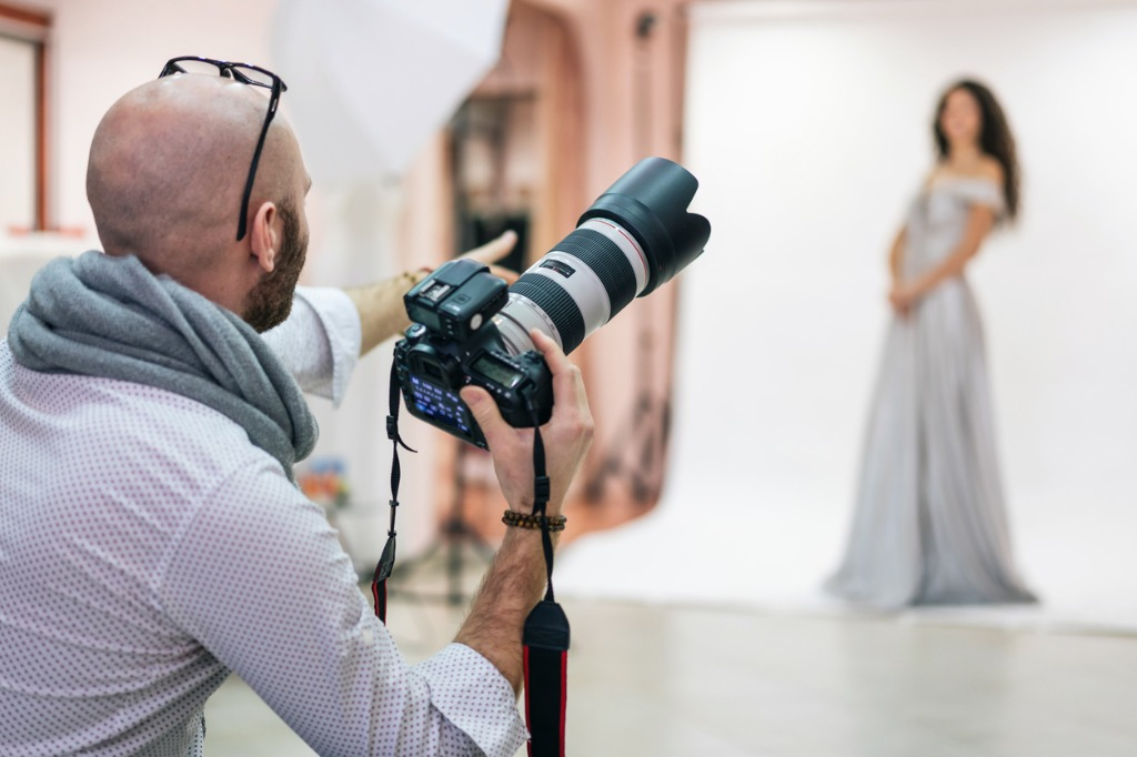 How to Plan a Portrait Photoshoot image