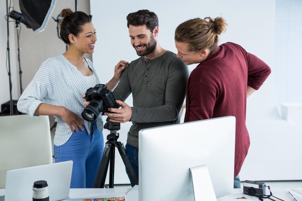 Plan a Portrait Photoshoot image