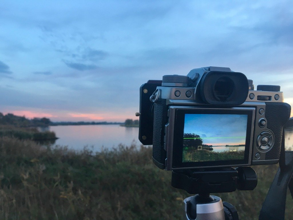 Best Olympus Lenses for Landscape Photography in 2021 image