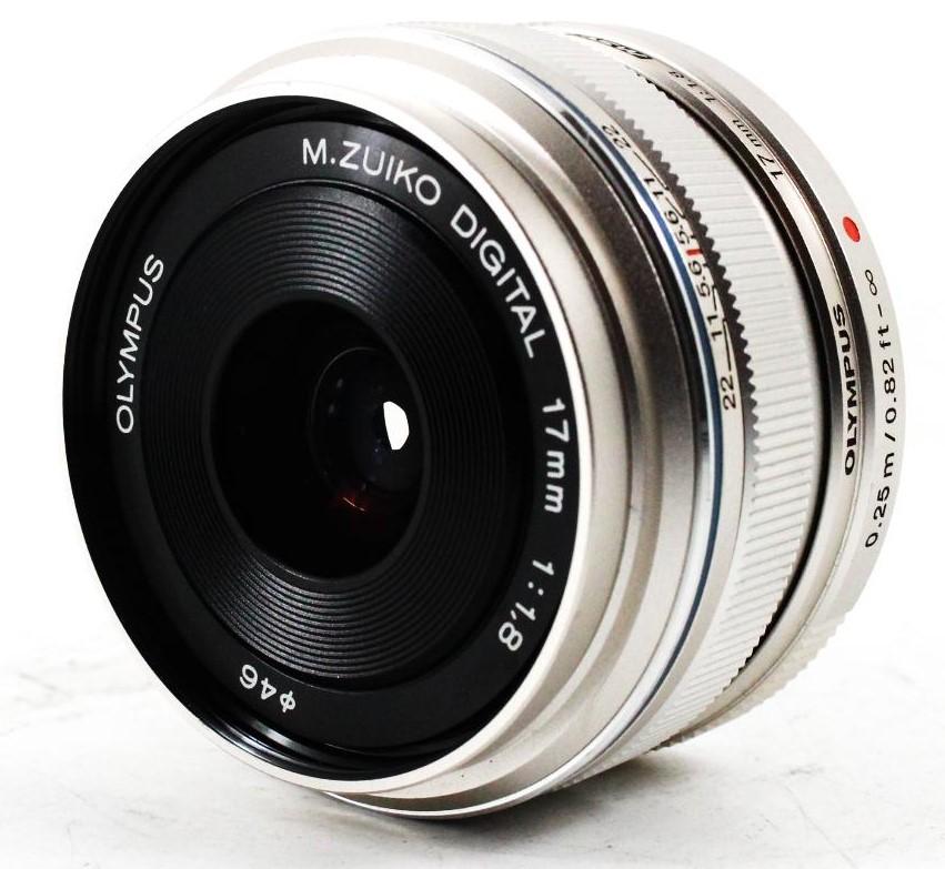 Olympus 17mm f1.8 image
