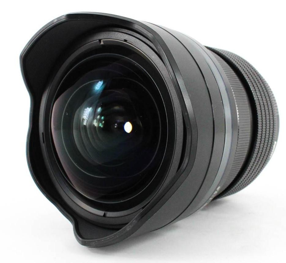 Olympus 7 14mm f2.8 ED PRO 2 image