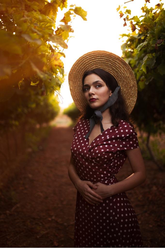 portrait photography hacks image