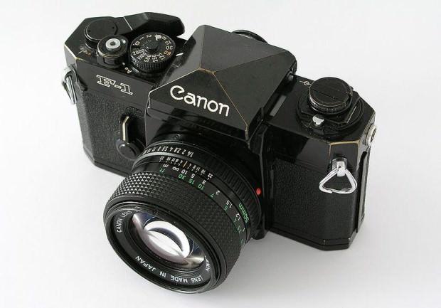 canon 5 image