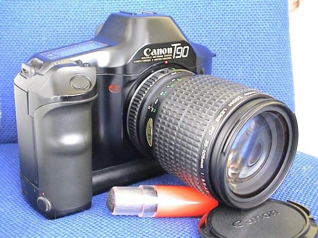 canon 7 image