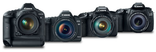 Canon EOS 60D Camera Review