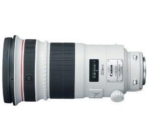 Canon_EF_300mm_f2_8L_lens image