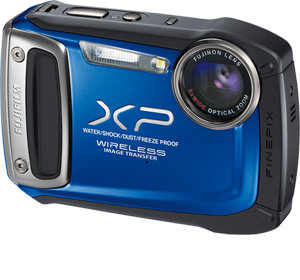 Fujifilm_FinePix__XP170 image