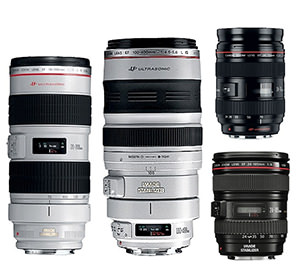 canonlens image