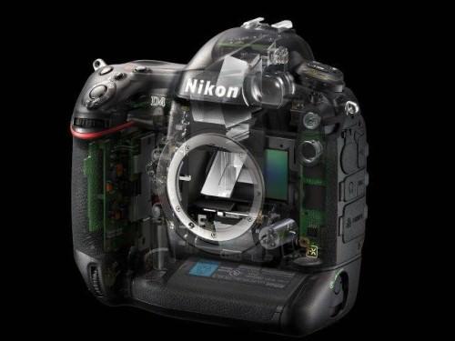 nikon_d4_body image