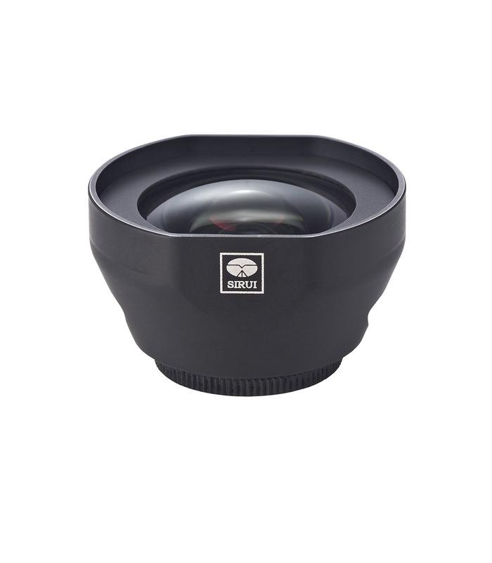 wide angle lens a orig image