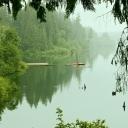 Around Lake Quinault