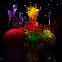 "Chihuly's ""My Mother's Garden"""