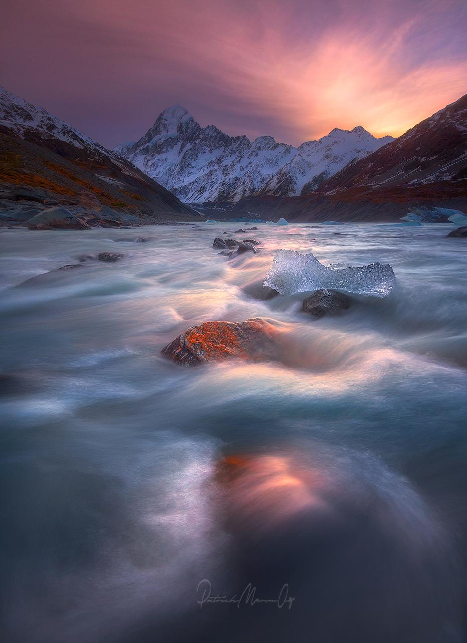 Glacier Rapids
