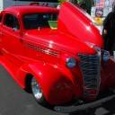 Classic Cars Sausalito 2009