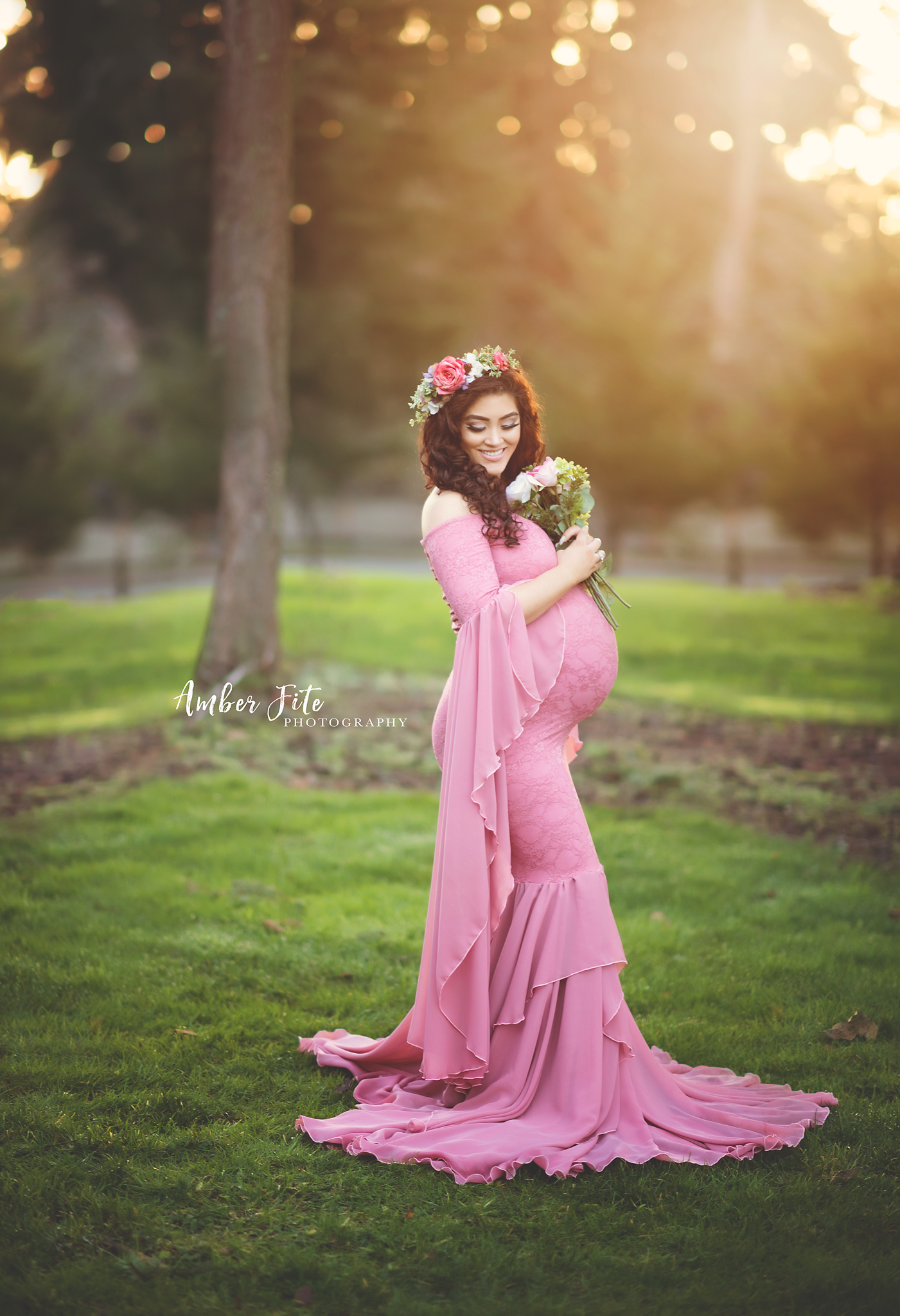 Amber Fite Photography - Maternity Portraits
