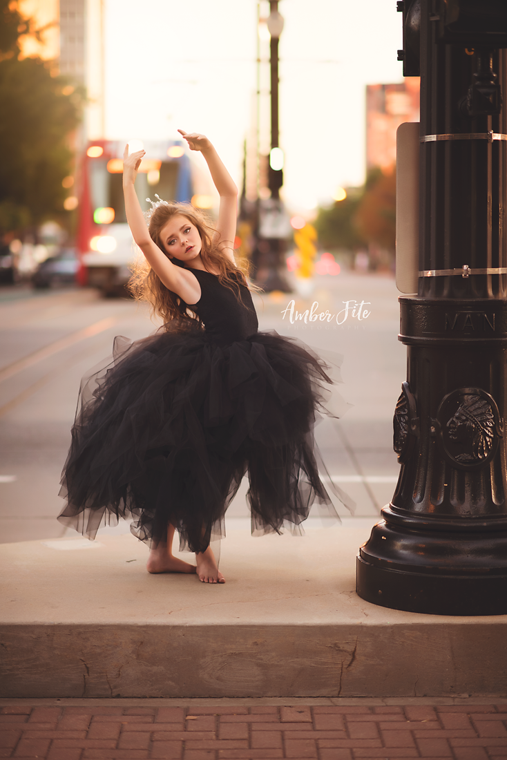 Amber Fite Photography - Child Portrait Photography