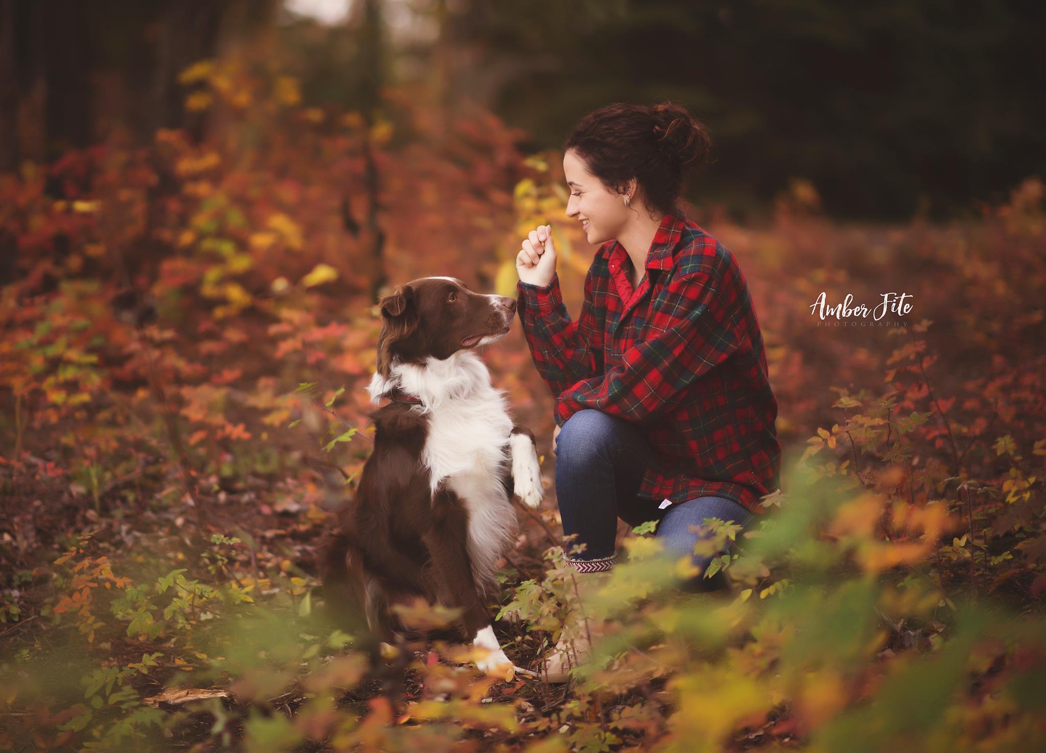 Amber Fite Photography - Senior Portraits