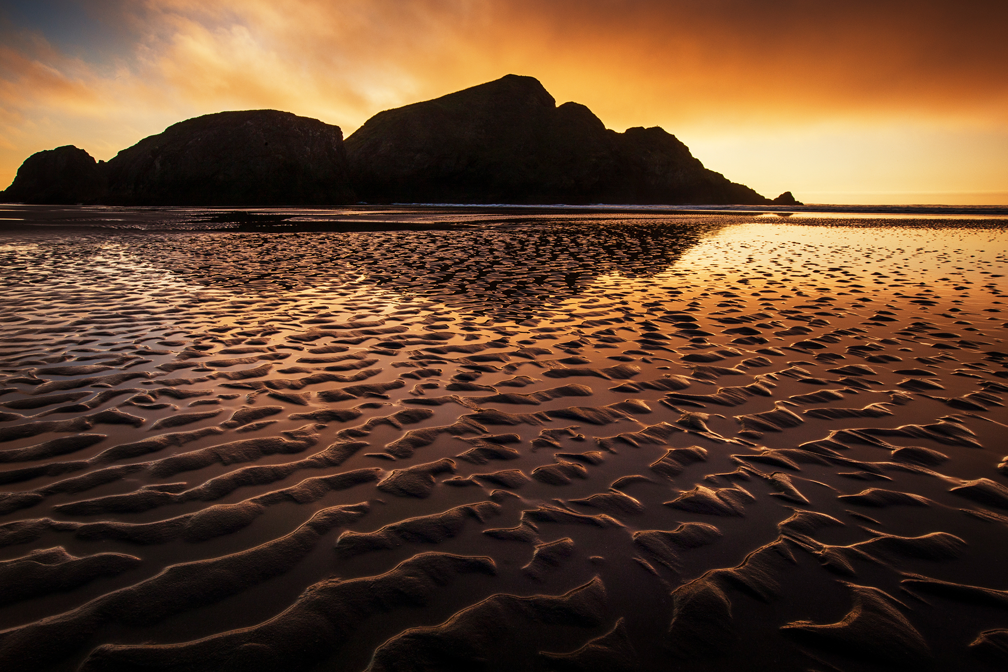 Cape Sebastion, Oregon