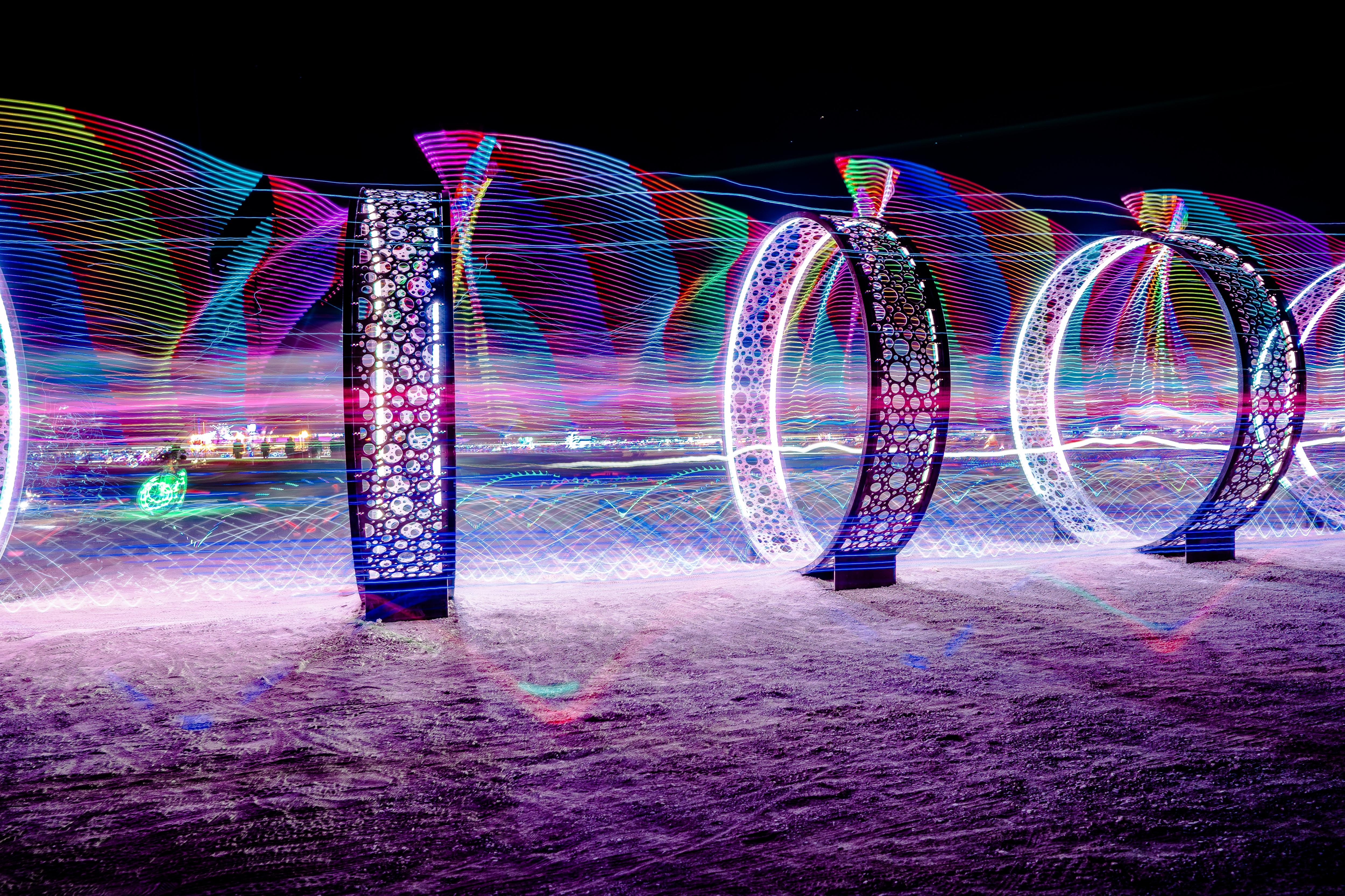 Playa Portal | Burning Man 2019
