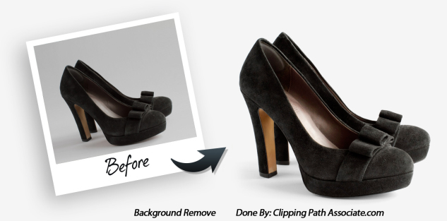 Various Types of Photo Clipping Path For Outsourcing Business