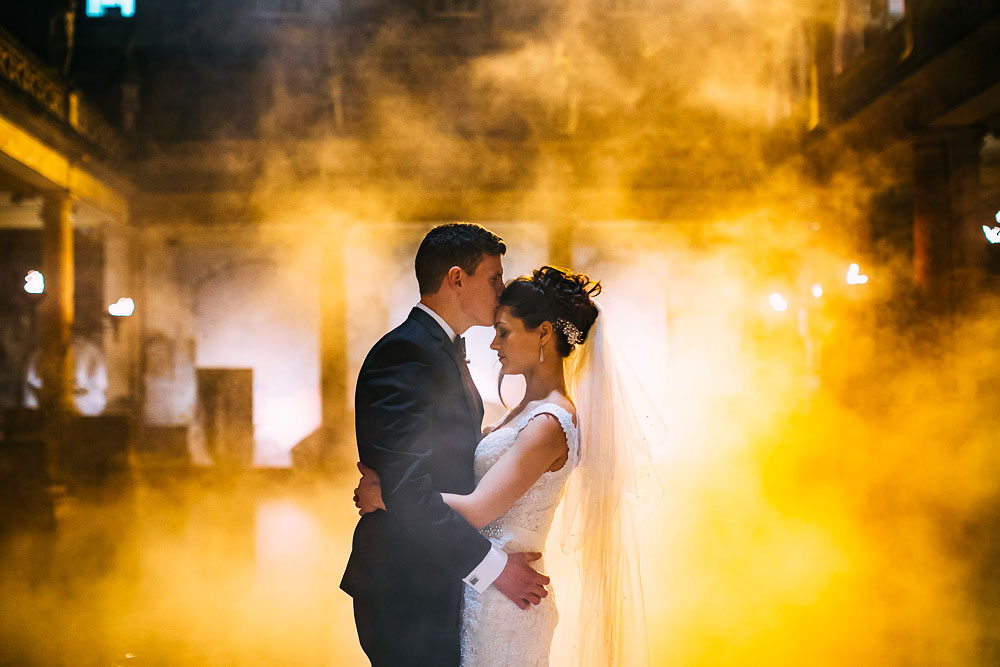 Hire The Excellent Bath Wedding Photographer | The FxWorks