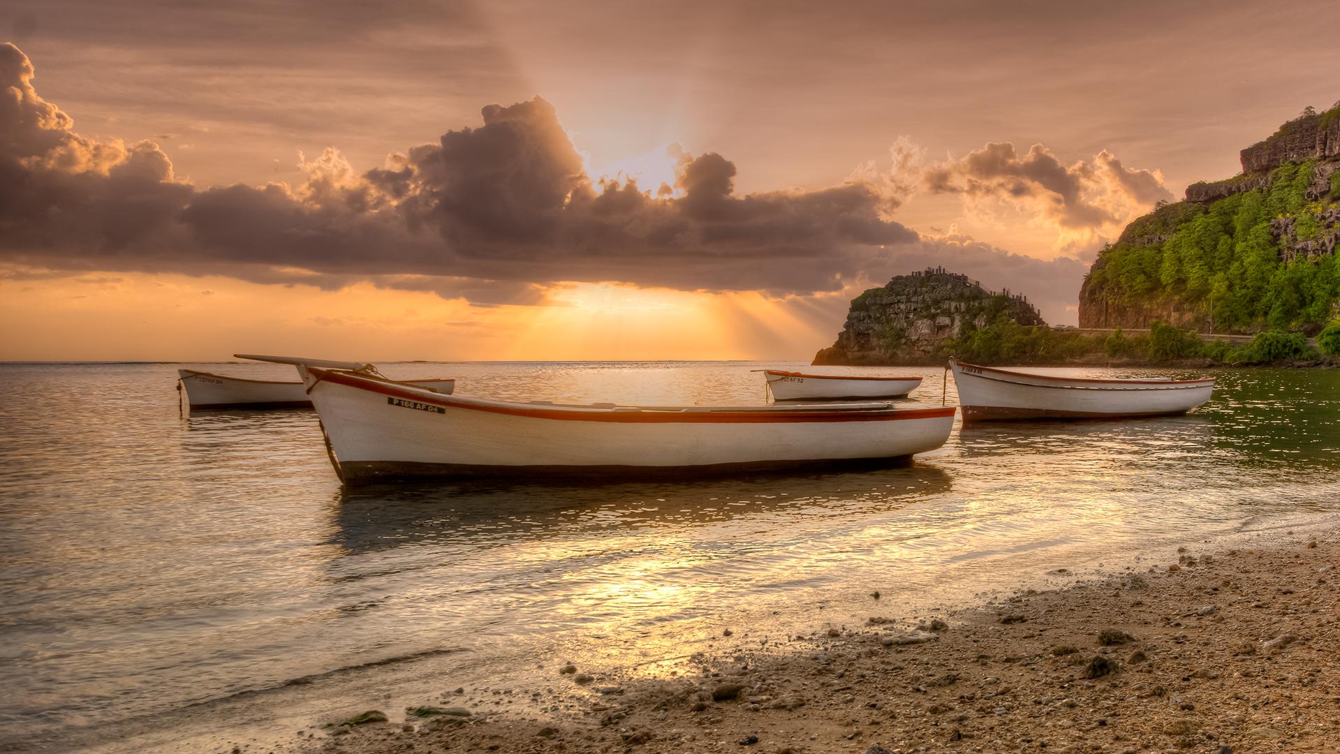 Maconde Mauritius