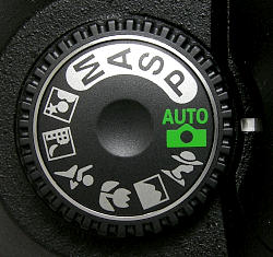 automode camera image