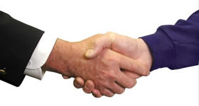 business-partnership image