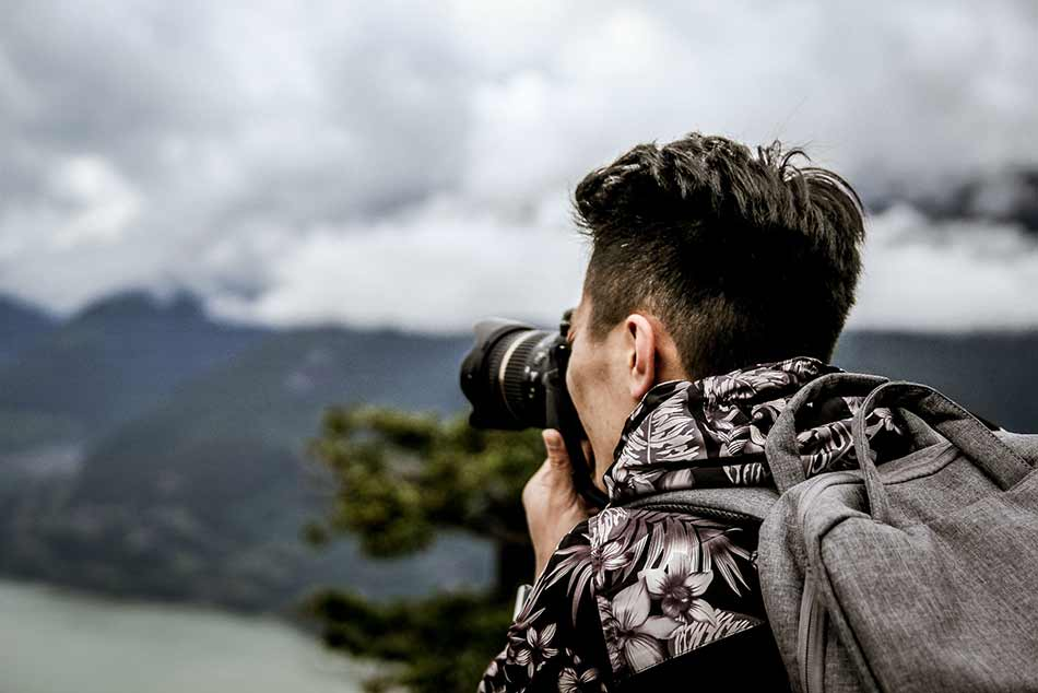 cameras for landscape photography image