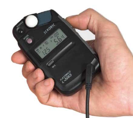 flashmeter image