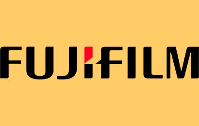 fujifilm-logo image