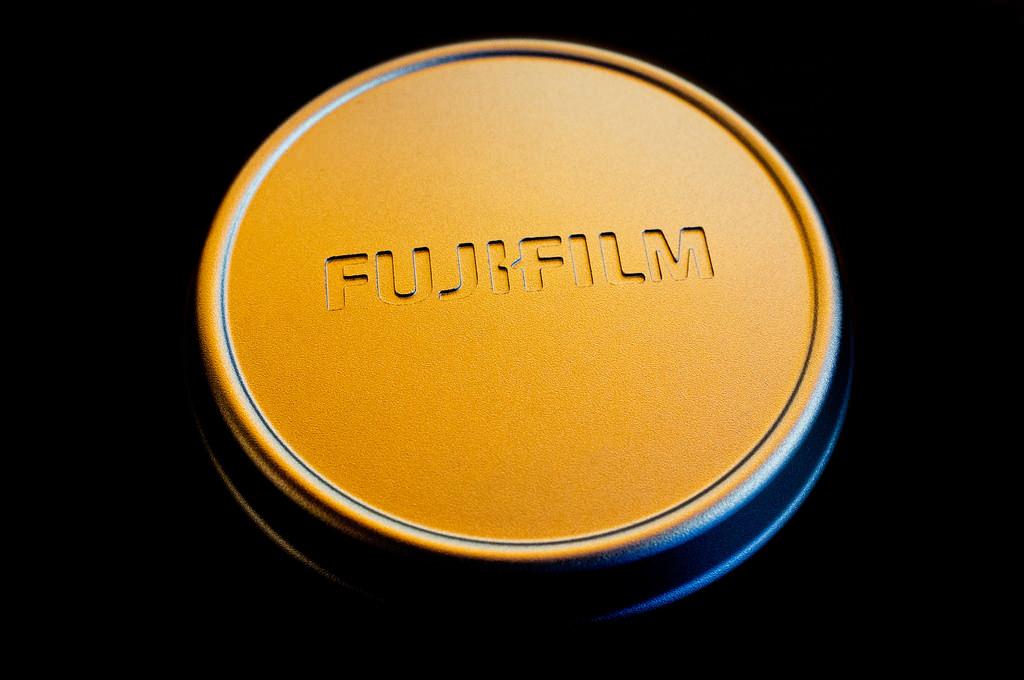 fujifilm history