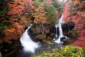 Waterfall Photography image