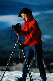 Winter camera care image