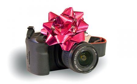 Что подарить мужчине фотографу